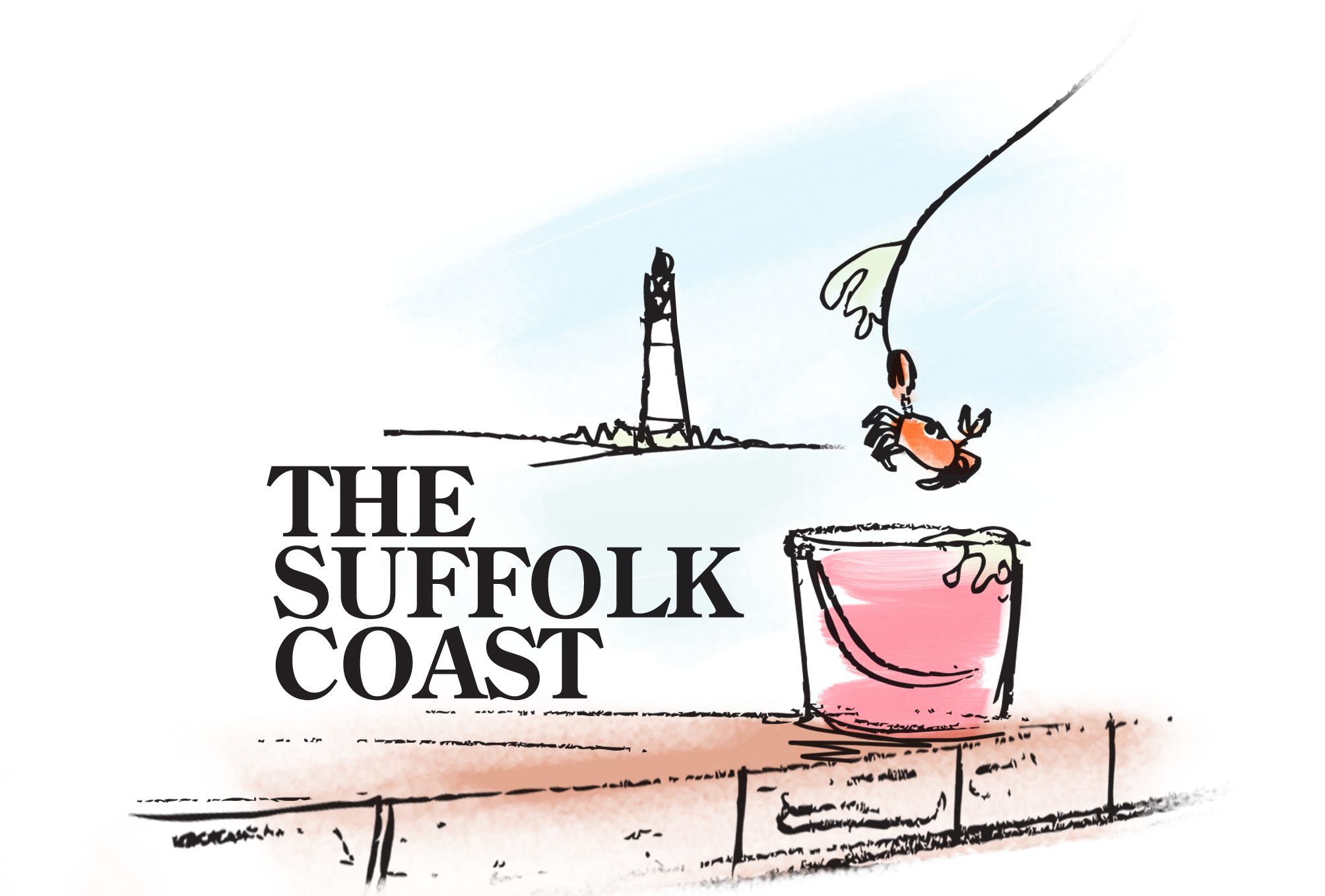 The Suffolk Coast & Activities